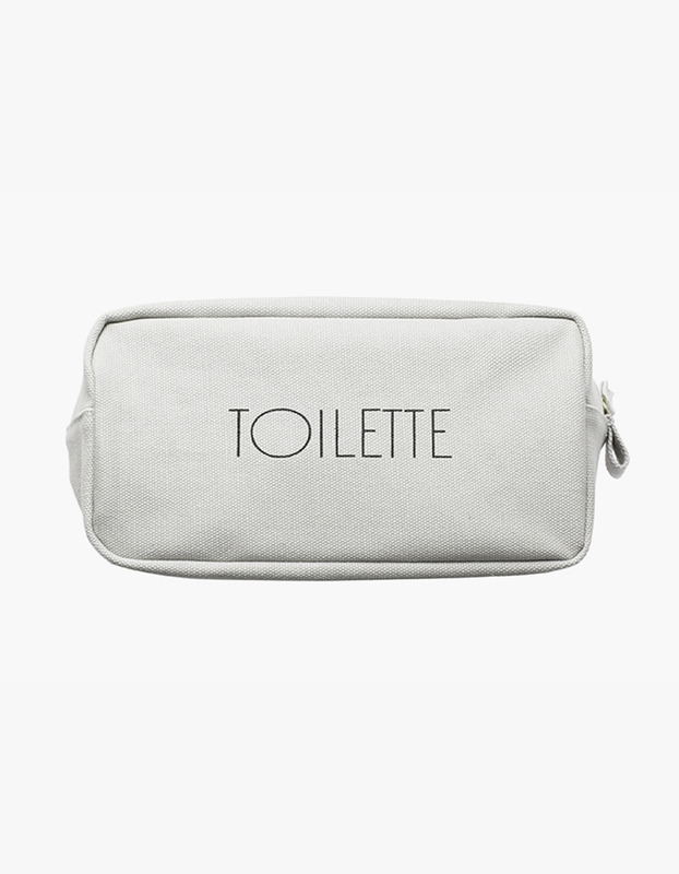 Toilette Dopp Kit