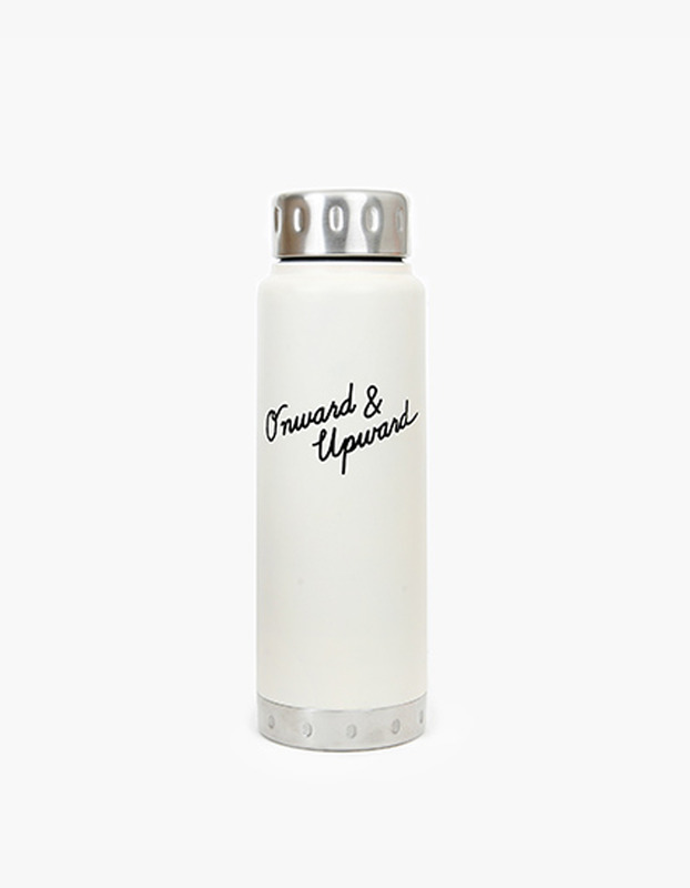 Water Bottle 25oz. - Onward & Upward