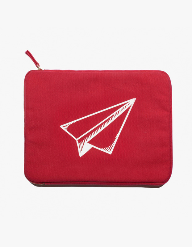 Ipad Pouch - Par Avion