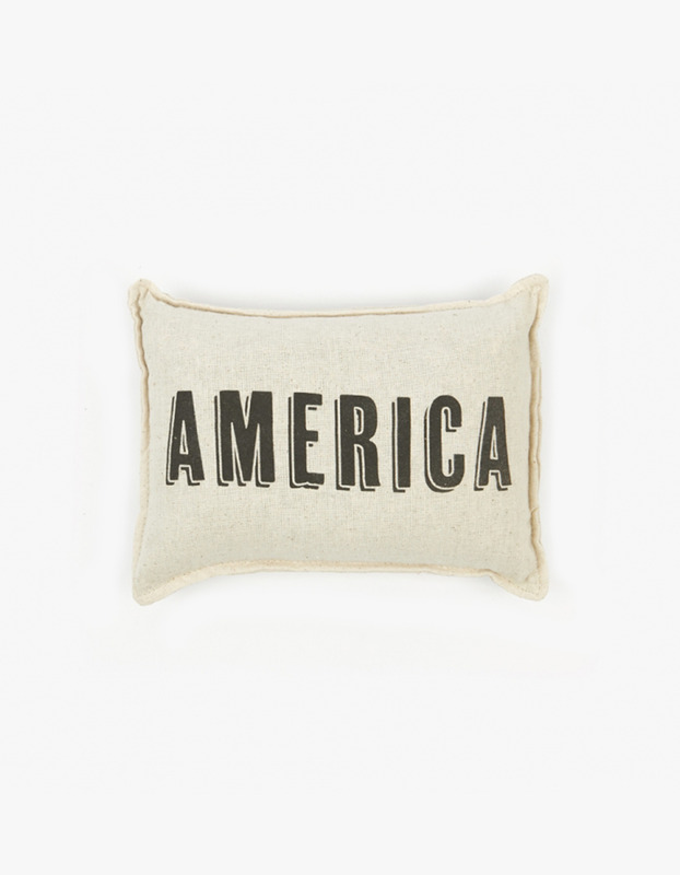 America Balsam Pillow