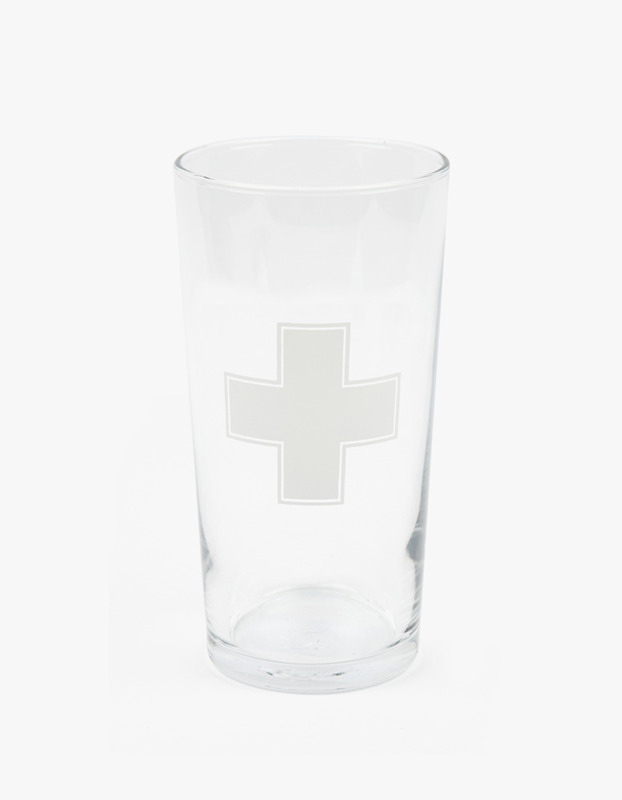 Pint Glass - Apothecary