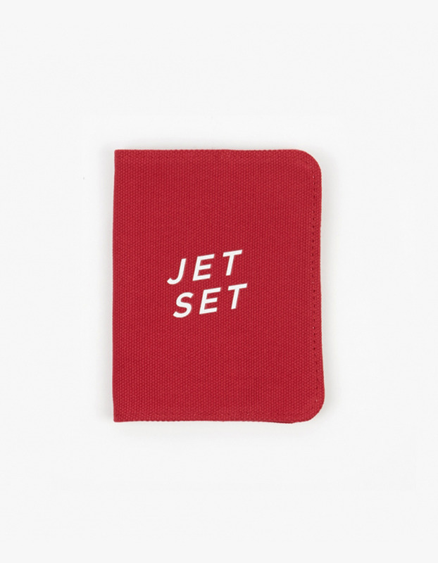 Passport Holder - Jet Set