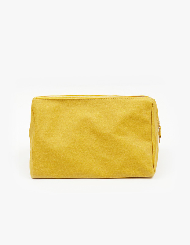 Large Tent Pouch - Yellow