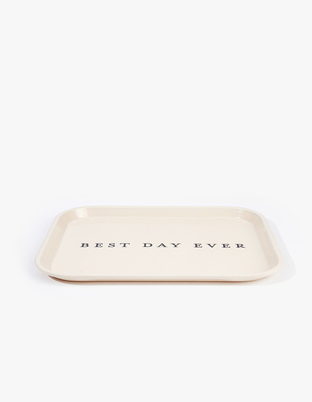 Catchall Trays - Best Day Ever