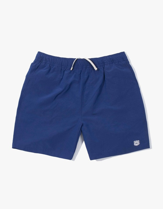 Izola Swim Short - Navy