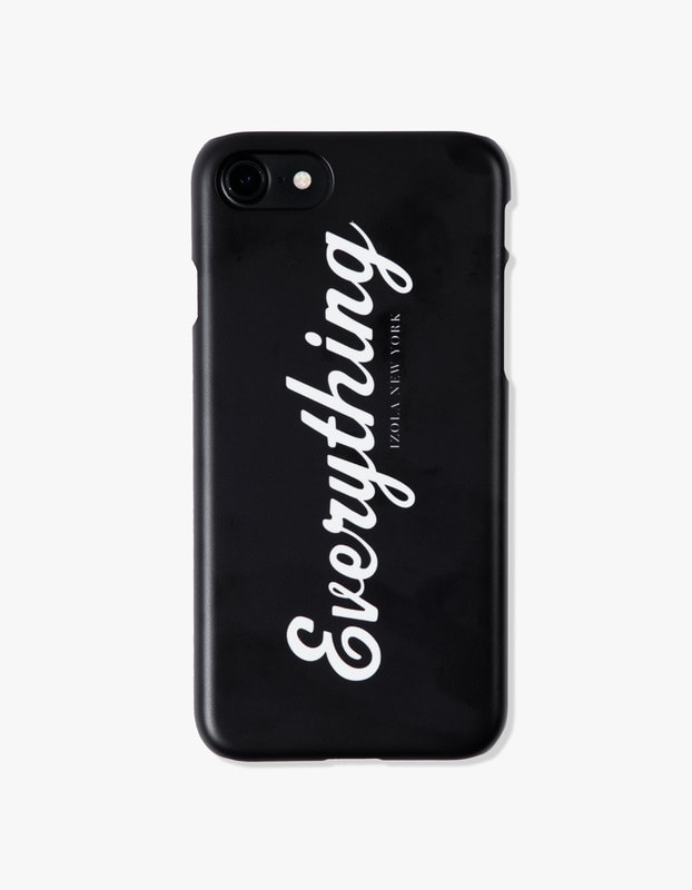 Everything iphone 7 Case