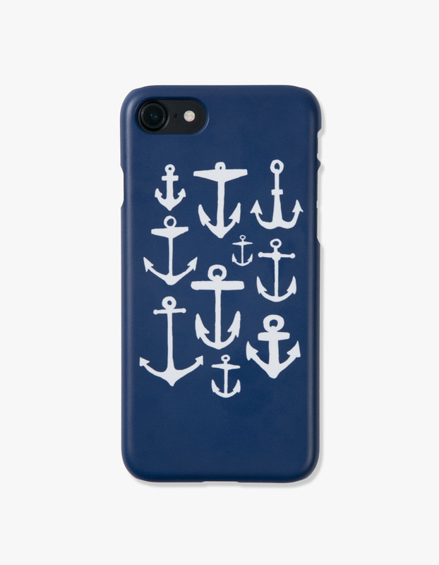 Maritime iphone 7 Case