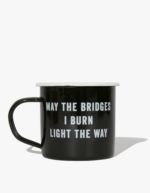 Bridges 11oz Mug