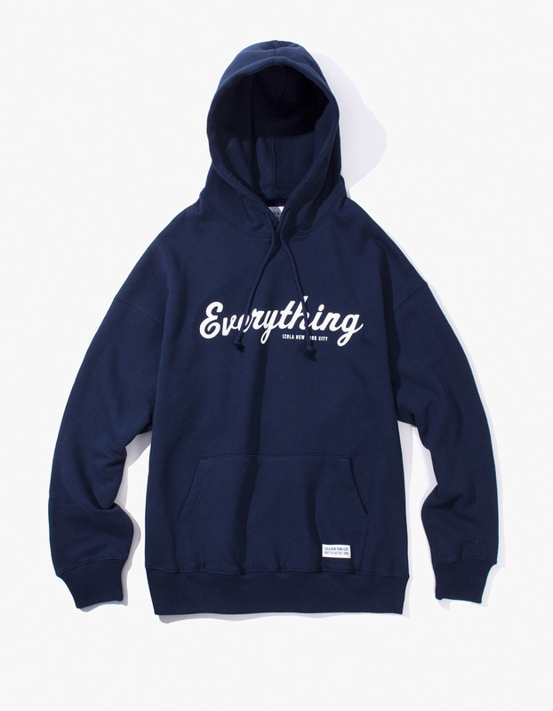 Everything Pullover Hoodie - Navy