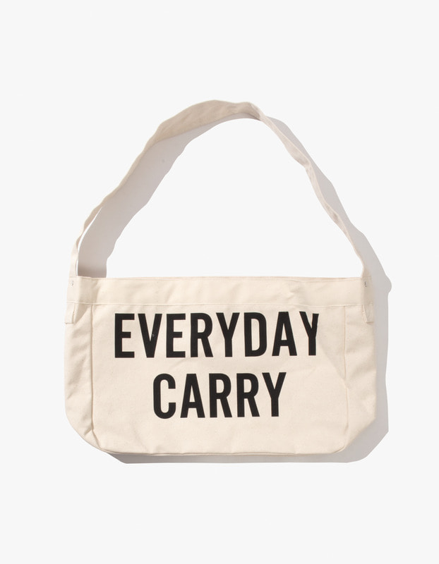 Everyday Carry Tote Bag - Natural
