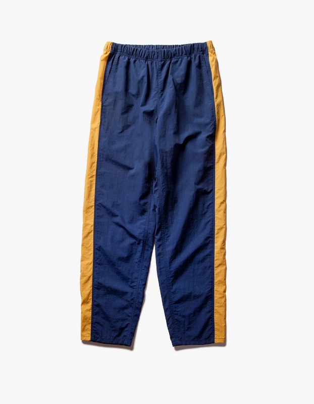 Line Easy Pants - Navy