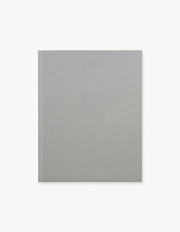 Blank Exercise Book