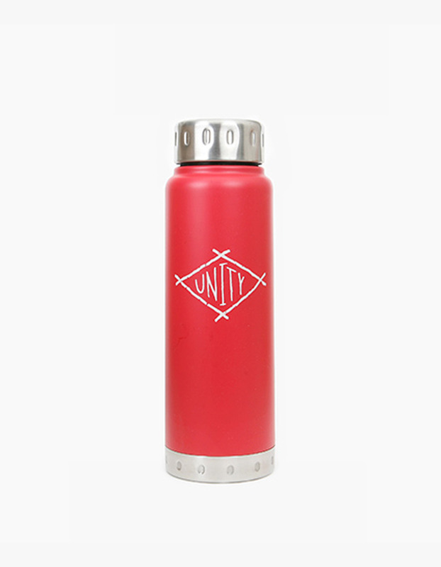Water Bottle 25oz. - Unity