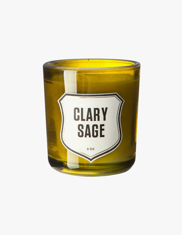 Clary Sage Candle