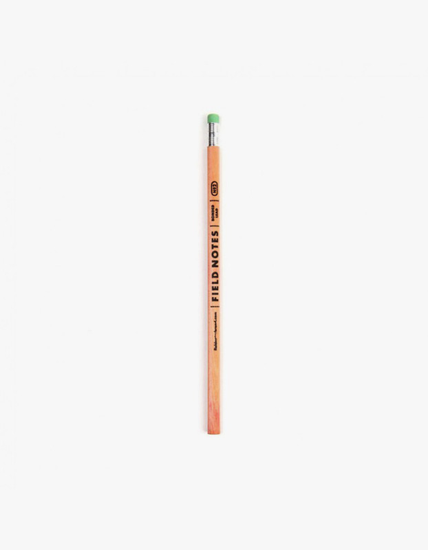No.2 Woodgrain Pencil