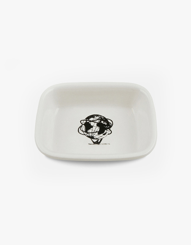 New York Soap Dish
