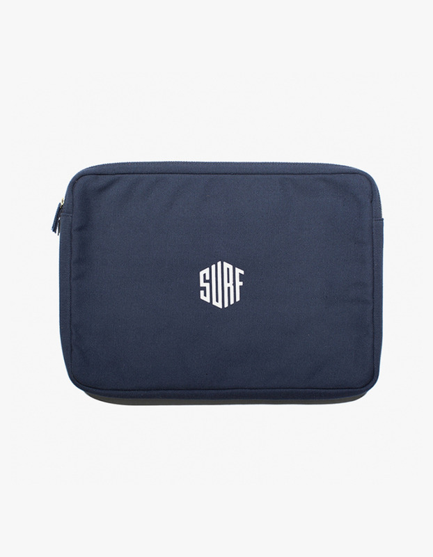 "Laptop Pouch 13"" - Surf"