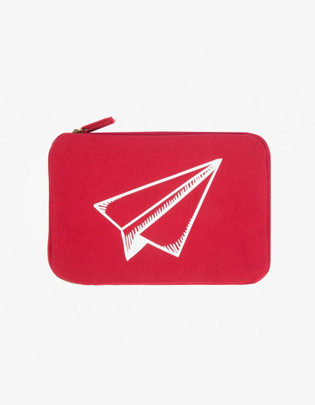 Ipad Mini Pouch - Par Avion
