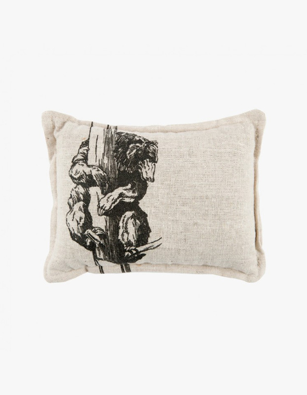 Bear Balsam Pillow