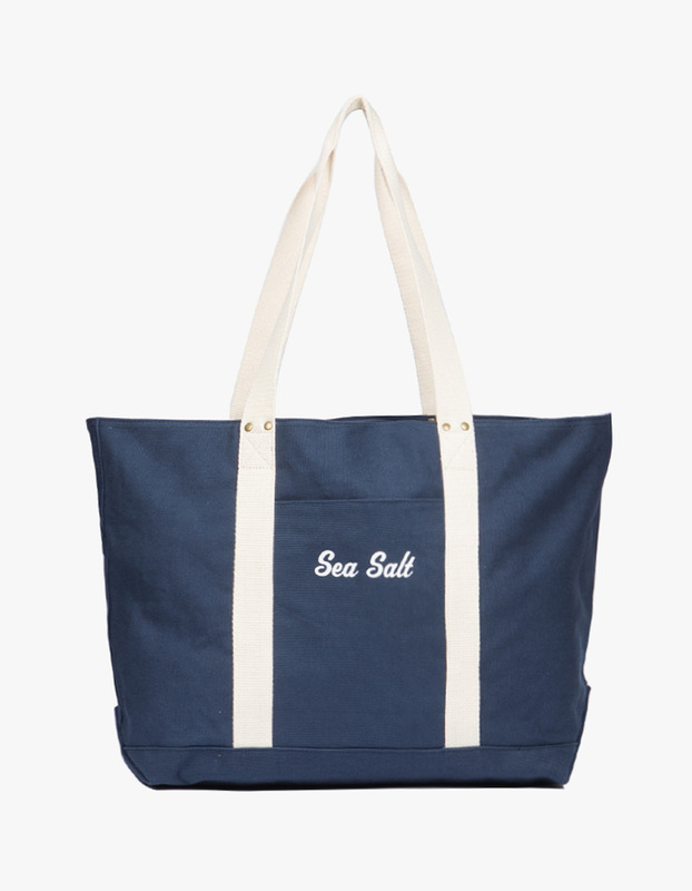 Tote - Sea Bag