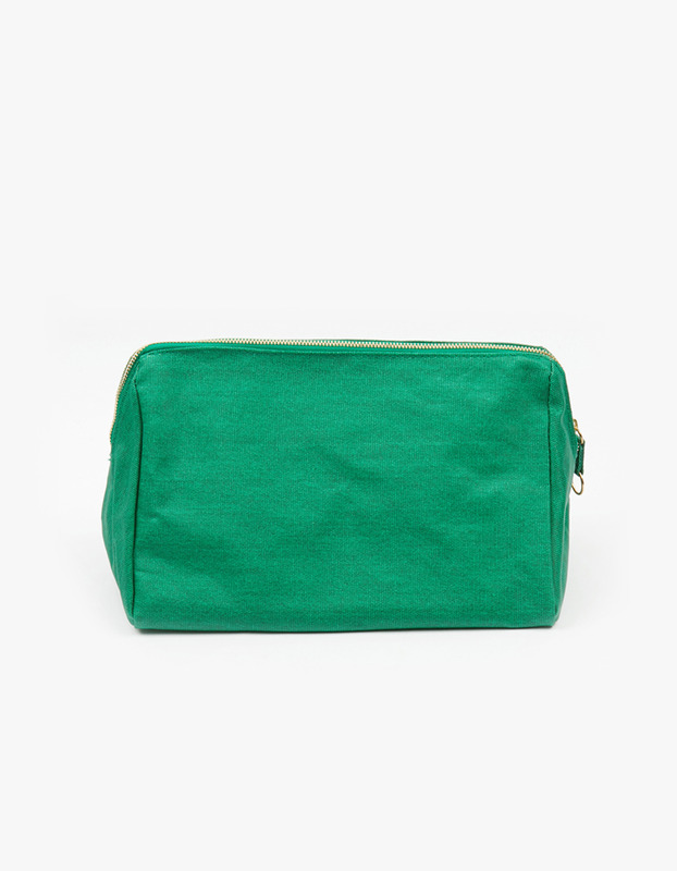 Large Tent Pouch - Green