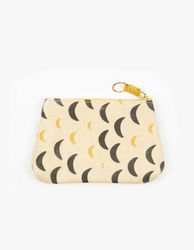 Small Guesset Pouch - Lucine