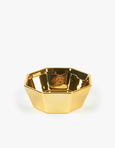 Ring Dish - Gold