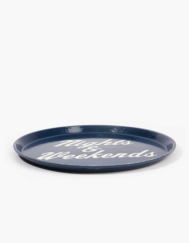 Drink Trays - Nights & Weekends