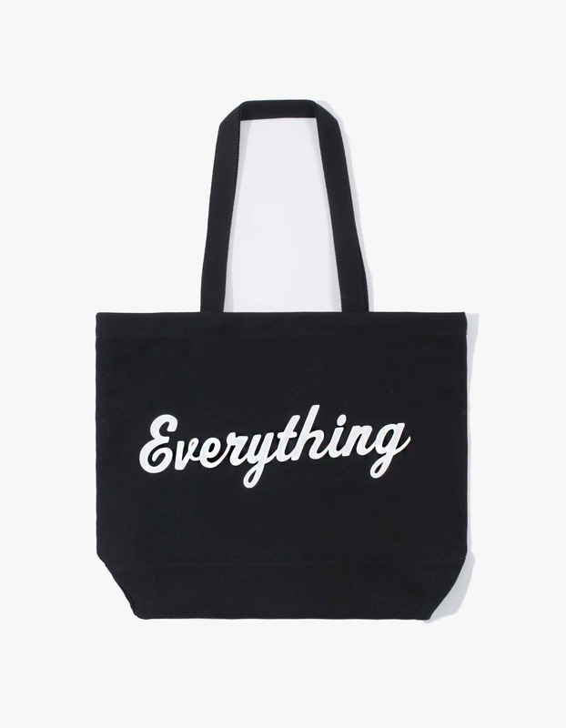 Everthing Tote Bag - Black