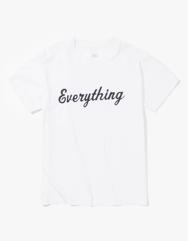 Everything T-Shirt - White