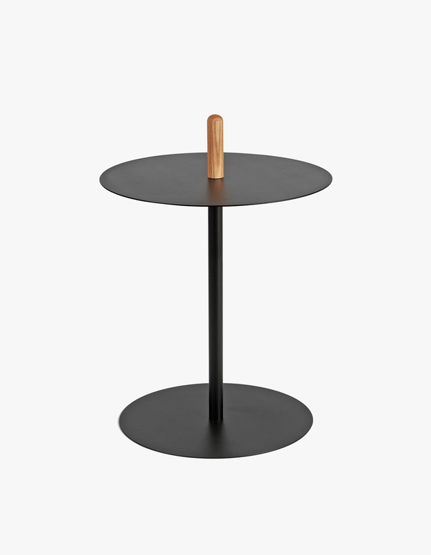 Pino Table - Black