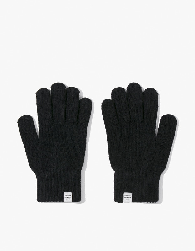 Izola Basic Gloves - Black