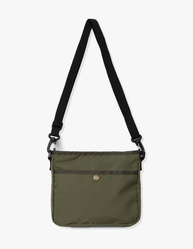Pocket Sacoche - Olive