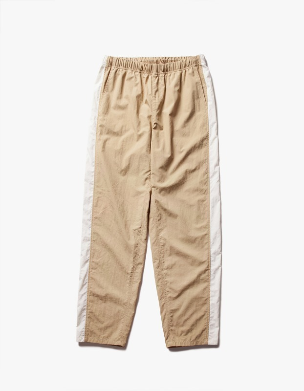 Line Easy Pants - Beige