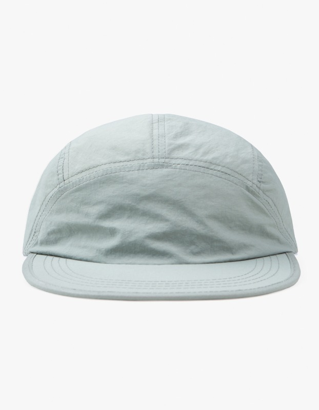 Modified Camp Cap - Pistachio