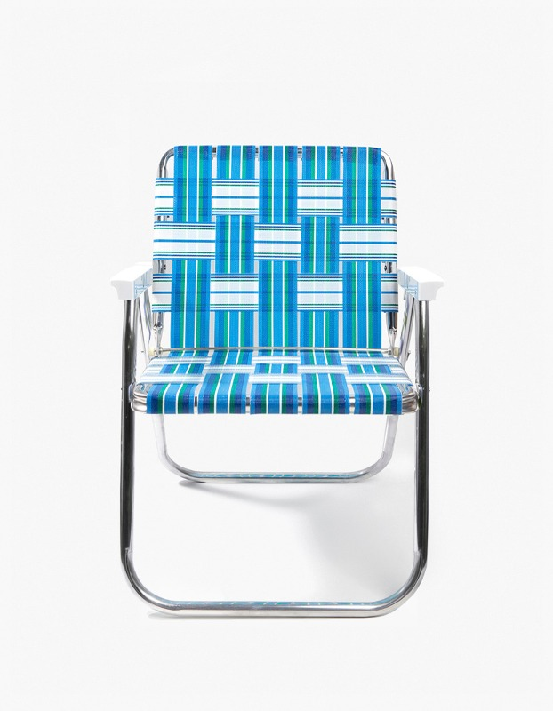 Picnic Chair - Sea Island