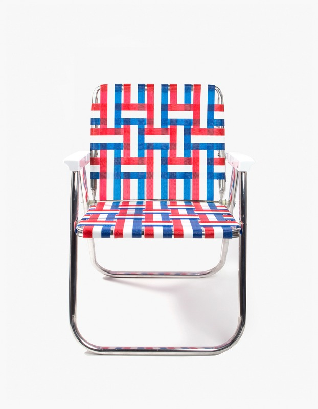 Picnic Chair - Old Glory