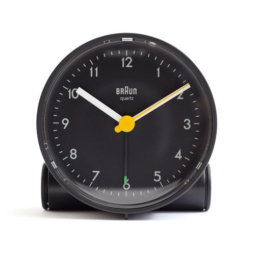 Alarm Clock - BNC001 [Black]
