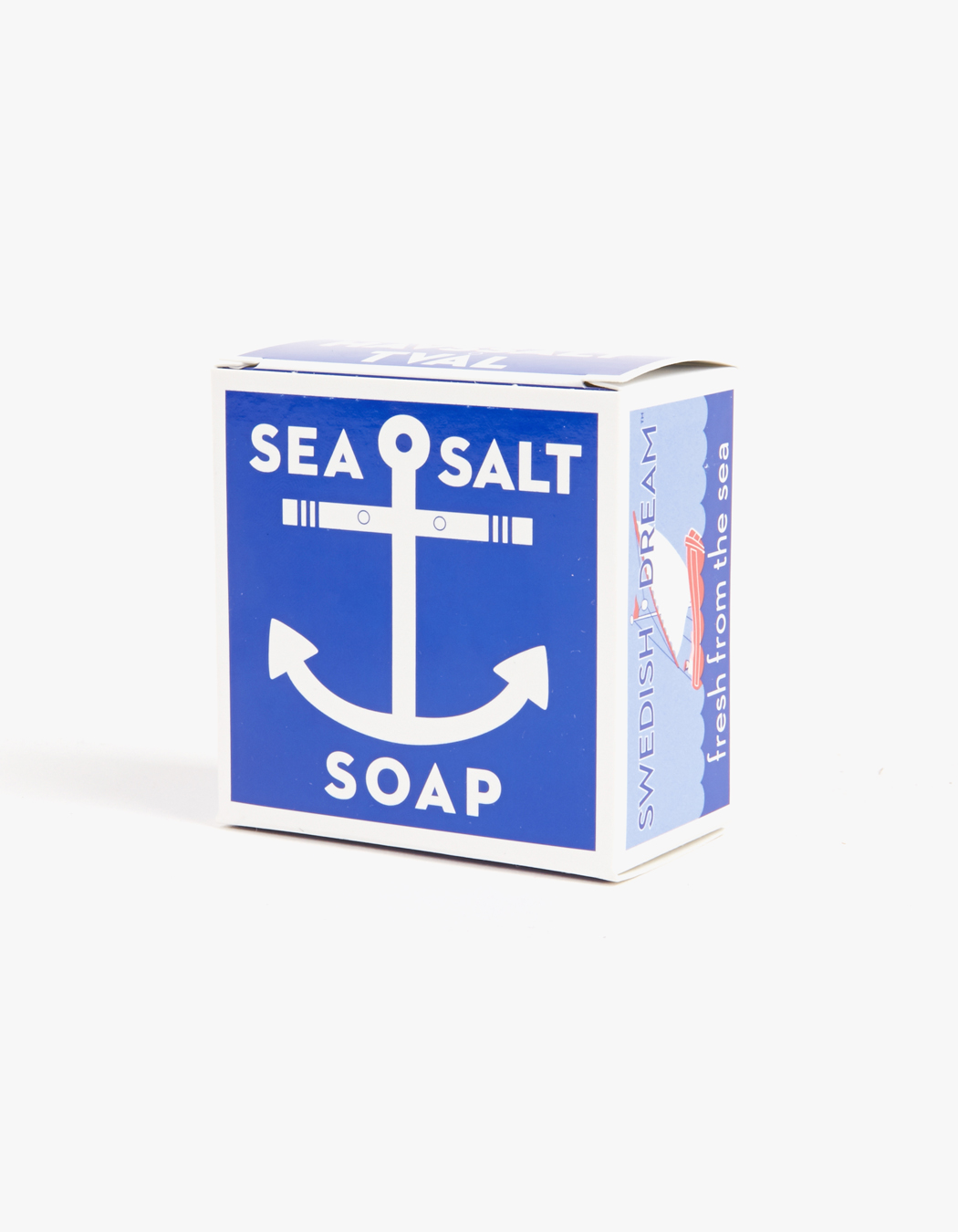 Soap - Sea Salt